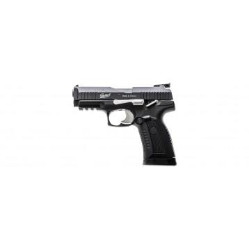Пистолет МР-655К пневматический газобаллонный в стиле пистолета Ярыгина ПЯ