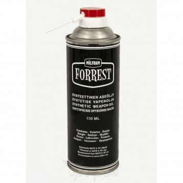 Синтетическое масло Milfoam Forrest спрей 150 ml 503600