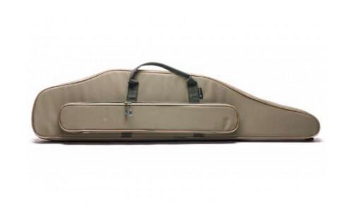 VEKTOR Чехол из капрона с поролоном и тканевой подкладкой для винтовки с оптическим прицелом и карма