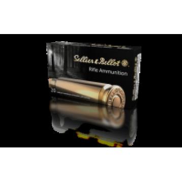 Патрон калибр 223REM S&B SP 3,6 гр п.о (20 шт)