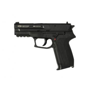 Пистолет Gletcher SS 2202 пневматический пластик