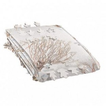 Сетка для засидки Allen Vanish, нетканая, Mossy Oak Brush winter