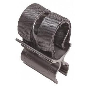 Кронштейн для фонаря, клипса на ствол, липучки под фонарь RM84