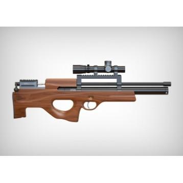 Винтовка пневматическая Bullpup ML15 B16/RB калибр 6.35мм