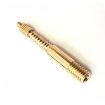 Адаптер-иголка А2S GUN №3 (5/40-латунь мама) А2S-AL-3