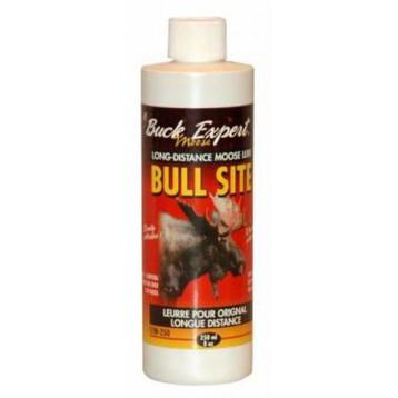 Приманка для ЛОСЯ Buck Expert- сильная жидкая приманка, смесь запахов 250 мл 17М-250