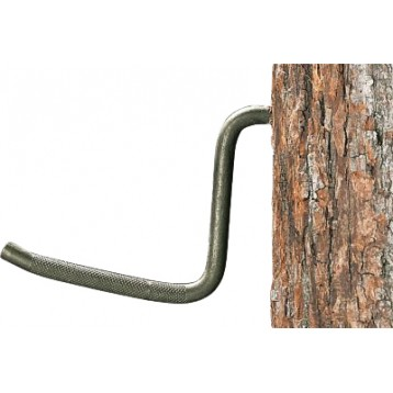 Ступени вкручивающиеся в дерево, камуфл 4NAS026