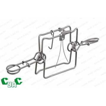 Капкан проходной КП-140 размер прохода 140 мм (СУАС)