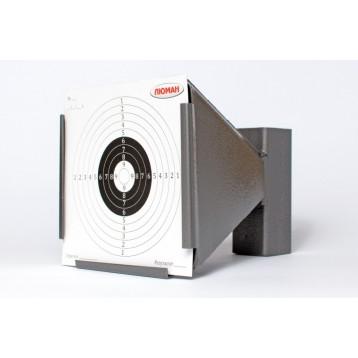 Пулеулавливатель конический (сталь 1,5мм)