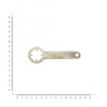 Ключ для дульных насадок МР-27 00202