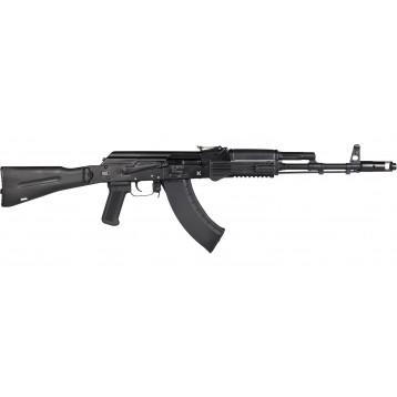 Оружие списанное, охолощ ОС АК-103 к.7,62х39 под патр светозвук действия, ИЖ-161 КОМ1 136600900121