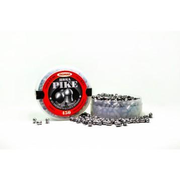 """Пули """"Люман"""" Pike (Пика) (0,7г, 450 шт.)"""