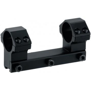Кронштейн  Leapers AccuShot 25,4 мм на призму 10-12 мм высокий