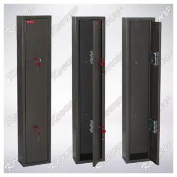 Шкаф Д-5Е 1000х300х200  0612