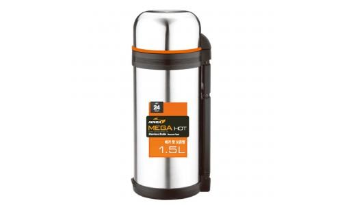 Термос с широкой горловиной Kovea 1,2 л KDW-MH 1200