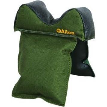 Мягкая опора Allen для оружия, на оконную раму, 15,2х7,6х16,5см., цвет - Tan, вес 0,65 кг  (4 шт./уп