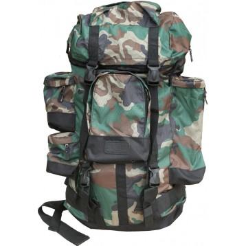 Рюкзак охотника №1 (70 литров) камыш, лес, хаки ХСН 971
