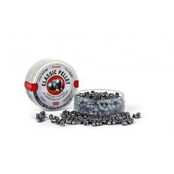 """Пули """"Люман"""" Classic pellets кал. 4.5 (300 шт.) 0,65г,"""