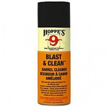 Hoppe's Очиститель и обезжириватель (10 шт./уп.)