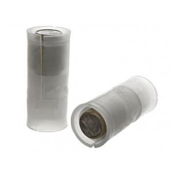 Пуля Импульс-9 12 кал; стальная со свинцовым сердечком