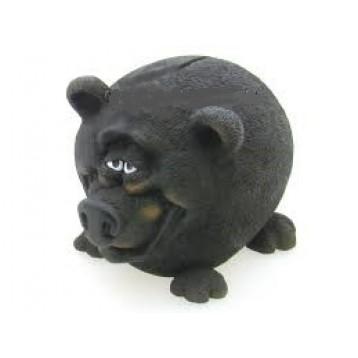 Копилка Лось, Медведь