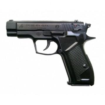 ОООП пистолет Гроза-021 к. 9мм под патрон ТД