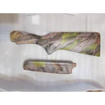 Комплект МР-153 Осенний лес (приклад+цевье, плс. МР-153)