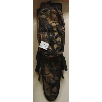 Рюкзак универсальный с чехлом для ружья (С196/13)  (МАПКФ Зонт)