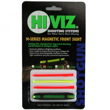 HiViz мушка Magnetic Sight M-Series M300 узкая 5,5 мм - 8,3 мм