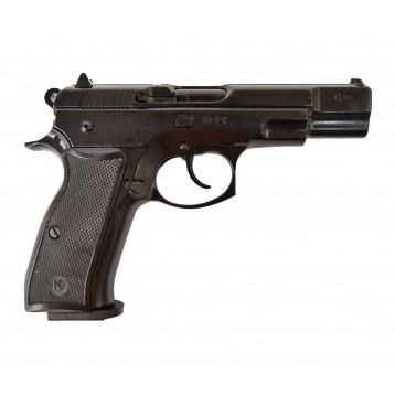 """Оружие списанное охолощенное пистолет """"Z 75"""" кал. 10ТК патр.светозв.действия"""